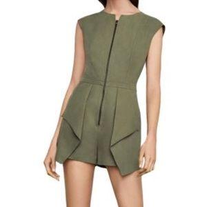 New BCBG Max Azria Womens Drapey SizeM